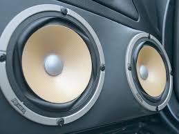 audi car speakers audi genuine speaker on sale