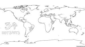Optimum Hotspot Map What Is A Biodiversity Hotspot Video Khan Academy