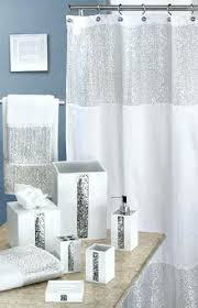white bath mat sets black bathroom accessories ideas and to use