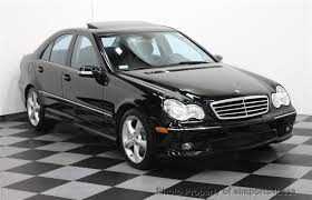 2006 mercedes c class 2006 used mercedes c class c230 sport sedan at eimports4less