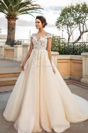 wedding dresses ivory discount princess ivory wedding dresses 2017