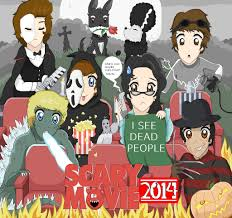 happy halloween one direction 2014 by onedirectionfanjohn on