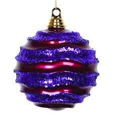 christmas ornaments wave ornaments christmastopia com