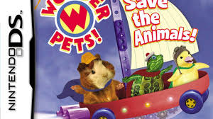 cgr undertow pets save animals review