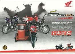honda motors philippines honda cb125cl