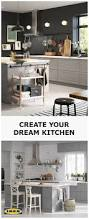 50 Modern Scandinavian Kitchens That Leave You Spellbound The 25 Best Modern Ikea Kitchens Ideas On Pinterest Ikea