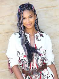 coolest girl hairstyles ever festival hair cool style inspo from the celebrities for every hair
