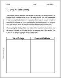 urbanization problems worksheet students are asked to devise