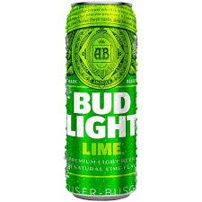 bud light can oz bud light lime beer from ralphs instacart