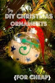 how to transfer words onto glass ornament amazing crafts