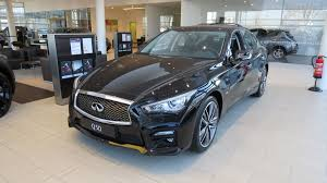 infiniti q50 2015 infiniti q50 sport 2 2d 7at youtube