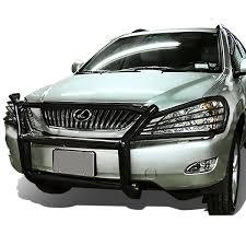 lexus rx 400h mudguard amazon com lexus rx330 rx350 rx400h front bumper protector