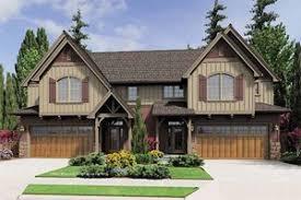 multi family plans houseplans com