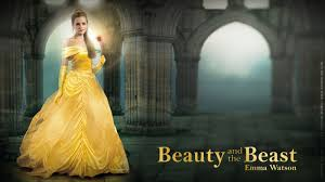 emma watson u0027beauty beast u0027 belle image fan art