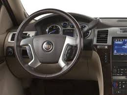 how much is a 2012 cadillac escalade 2012 cadillac escalade ext ext 4d luxury awd prices values