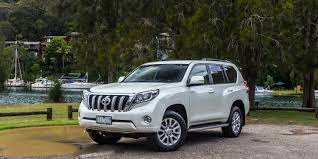 2016 toyota landcruiser prado vx long term report one caradvice