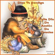 gifs de imágenes diversas thanksgiving feliz día de acción de