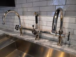 Waterworks Kitchen Faucets Best Of Waterworks Kitchen Faucets 19 Photos Htsrec