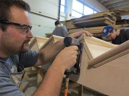 cabinet maker training courses college of the north atlantic program cabinetmaker