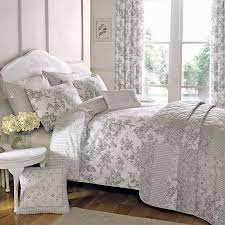 Slate Grey Curtains Malton Grey Quilt Cover Sets Matching Curtains