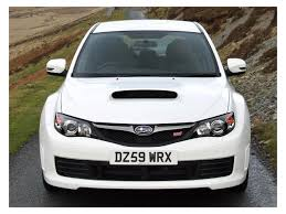 subaru hatchback impreza subaru wrx hatchback 2010 2013 review auto trader uk