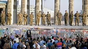 bbc culture what walls mean from hadrian trump following the initial rush tear down there has been effort preserve parts berlin wall for historical value credit alamy