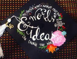 Cap Decorations For Graduation 17 Graduation Cap Decorating Ideas For Class Of U002717