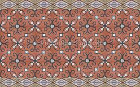 chic moroccan tile backsplash painting about furniture home design