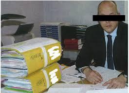 sur le bureau anonymisation des dossiers posés sur le bureau de lege lata le