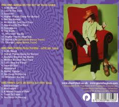 6 Flags Song Songs In The Key Of Rock 3cd Remastered Edition Glenn Hughes