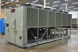 chiller surplus group