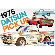 datsun pickup mpc 1 25 datsun pickup towerhobbies com