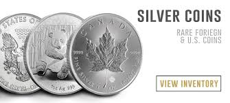 buy silver coins rounds free shipping provident metals