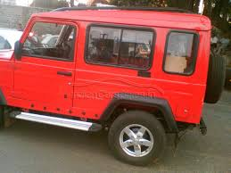 mahindra thar hard top interior team icb spies force motors u0027 trax gurkha 4x4 suv indian cars bikes