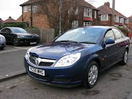 vauxhall vectra vxr view of vauxhall vectra 1 8 photos video features and tuning of
