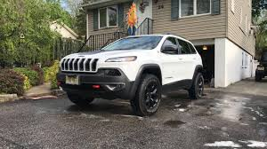 lifted jeep mfc off road lift installed 2014 jeep cherokee forums