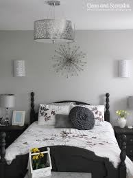 Annie Sloan Bedroom Furniture Master Bedroom Makeover Clean And Scentsible