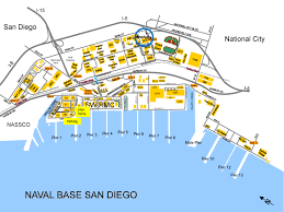 balboa naval hospital map naval base directions to naval base san diego