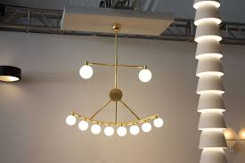 dramatic art lighting to elevate your home decor view in gallery