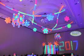 neon party neon party tips balloon coach