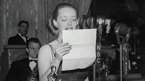 flashback when bette davis became the academy u0027s first female