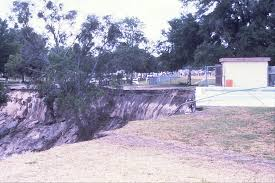 Sinkholes In Florida Map by Winter Park Florida Sinkhole Of 1981
