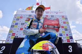 Challenge Asian New Winners In Suzuki Asian Challenge Asia Road Racing Chionship