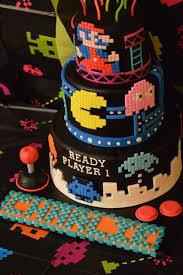 boys birthday 19 of the best boys birthday cakes canvas factory