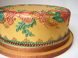 247 best mehndi cakes images on pinterest mehndi cake henna