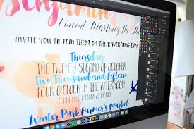 diy wedding invitations your ultimate guide with templates