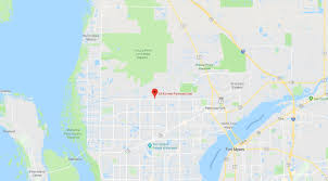 Cape Coral Florida Map Land For Sale Rural Residential And Buildable Lots Land Century