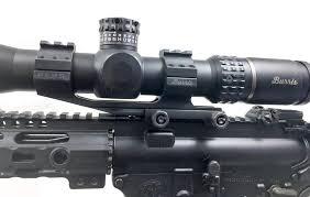 mounting scope rings images Optics buying guide scope mounts gunsamerica digest jpg