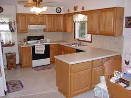 Kitchen Kitchen Cabinet Refacing Diy With Tile Backsplash For New - Tile backsplash diy