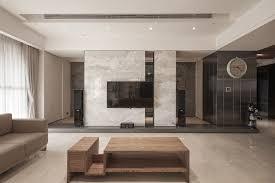 tvsetup on vanity desk gray moroccan pattern cushion interior